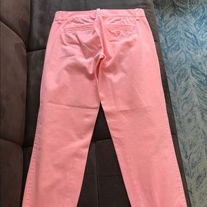 J. Crew Pants - J. Crew Broken In Scout garment dyed chino